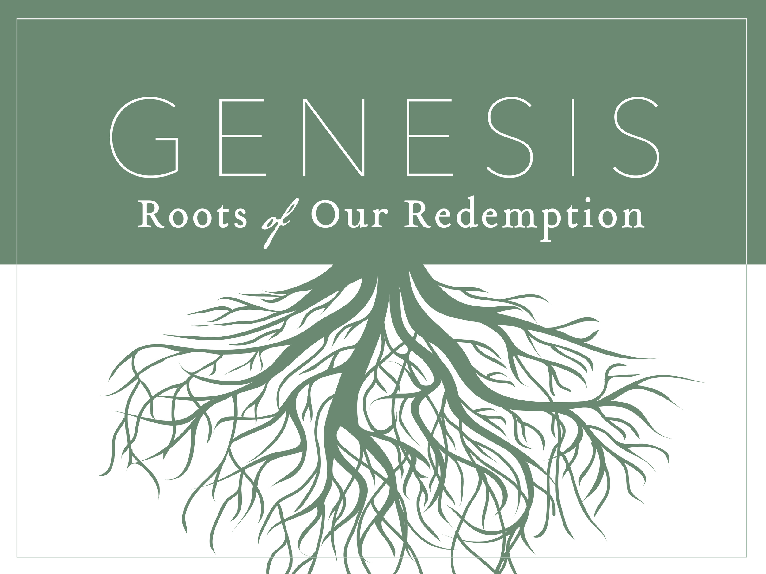 We're All In This Together (Genesis 8:1-9:17) — Ruggles Baptist Church