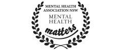 WINNER – MENTAL HEALTH MATTERS AWARD 2015   BEST WORKPLACE MENTAL HEALTH PROMOTION & WELLBEING PROGRAM