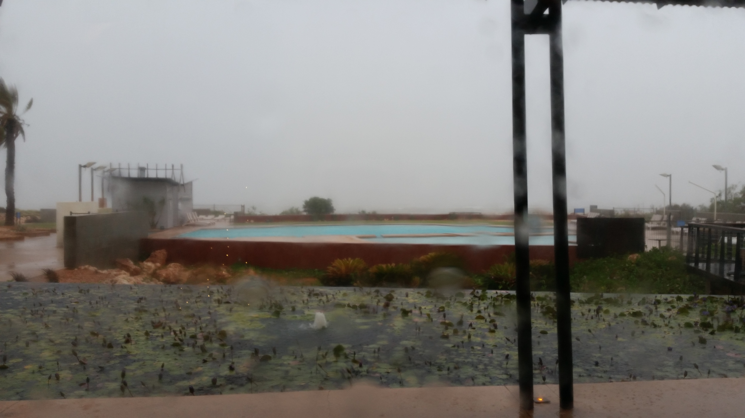 Cyclone Quang