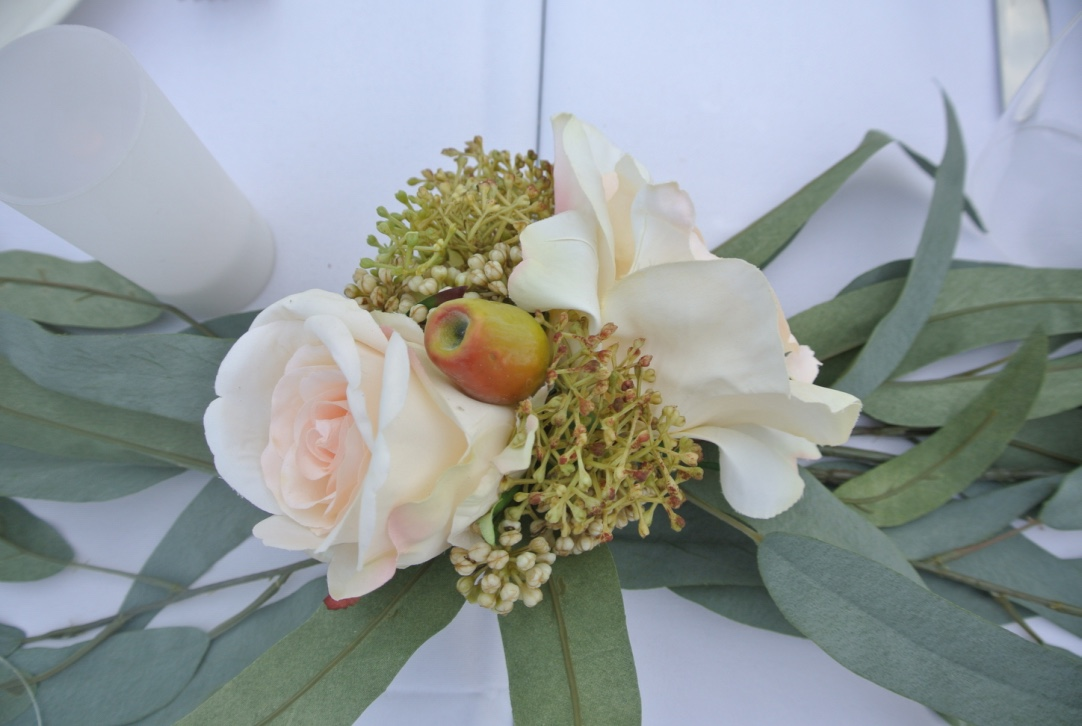Artificial Customised Flowers
