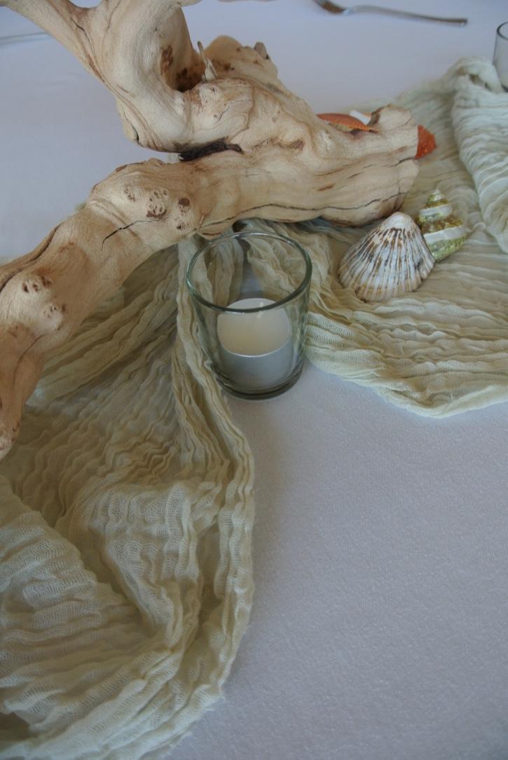 Driftwood Centre Pieces