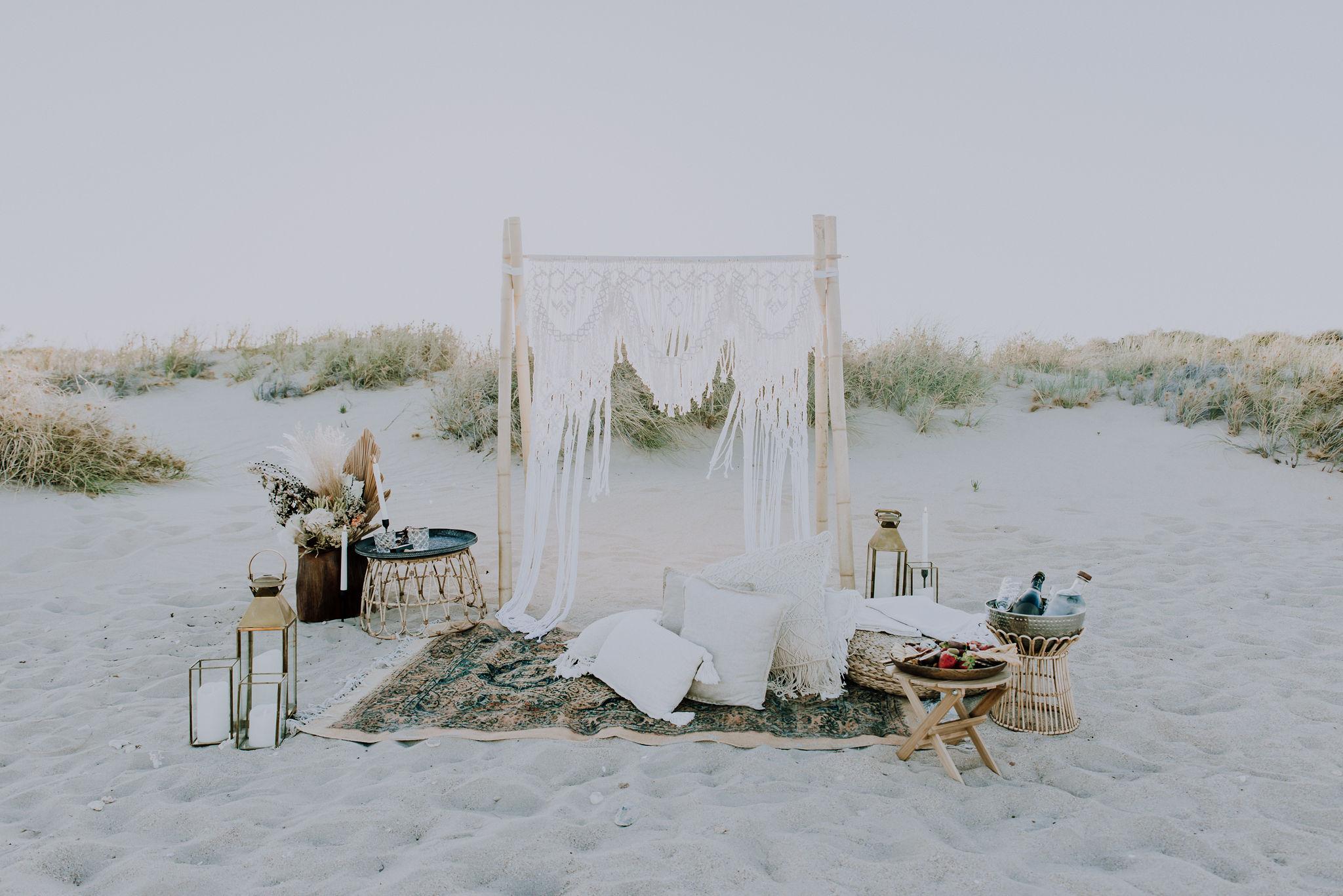 MM & Surprise Wedding
