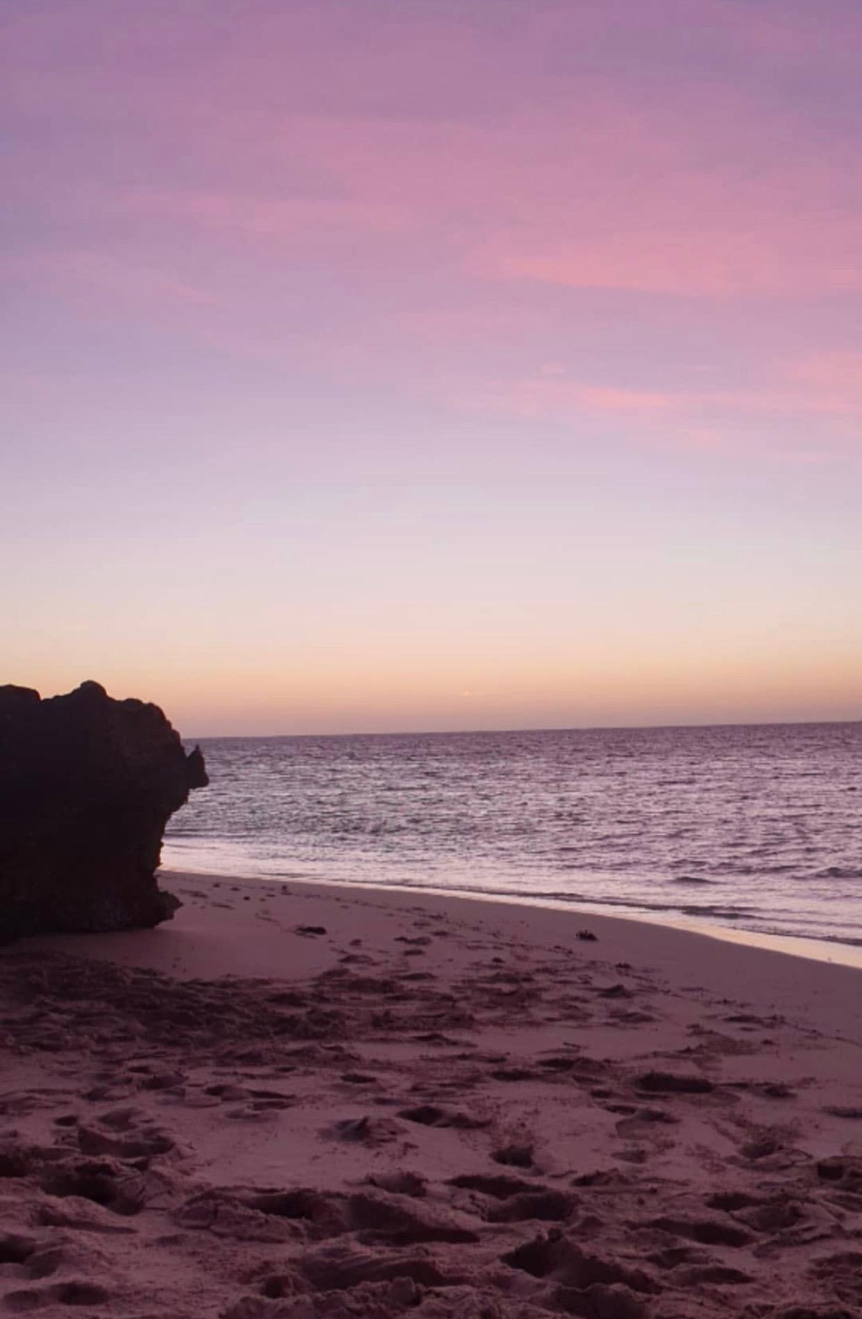 Osprey Bay Marcelle & Matt 2019