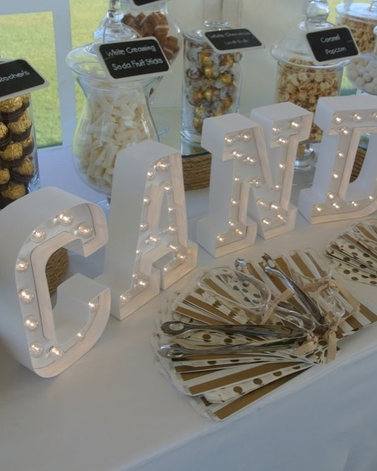 - Thanks Jess for helping make our reception everything we wanted it to :) and going the extra mile to put me in touch with a florist and collect my bouquets and bring them to me on the day - the Candy Bar was such a hit!!!!!Jennie & Evan