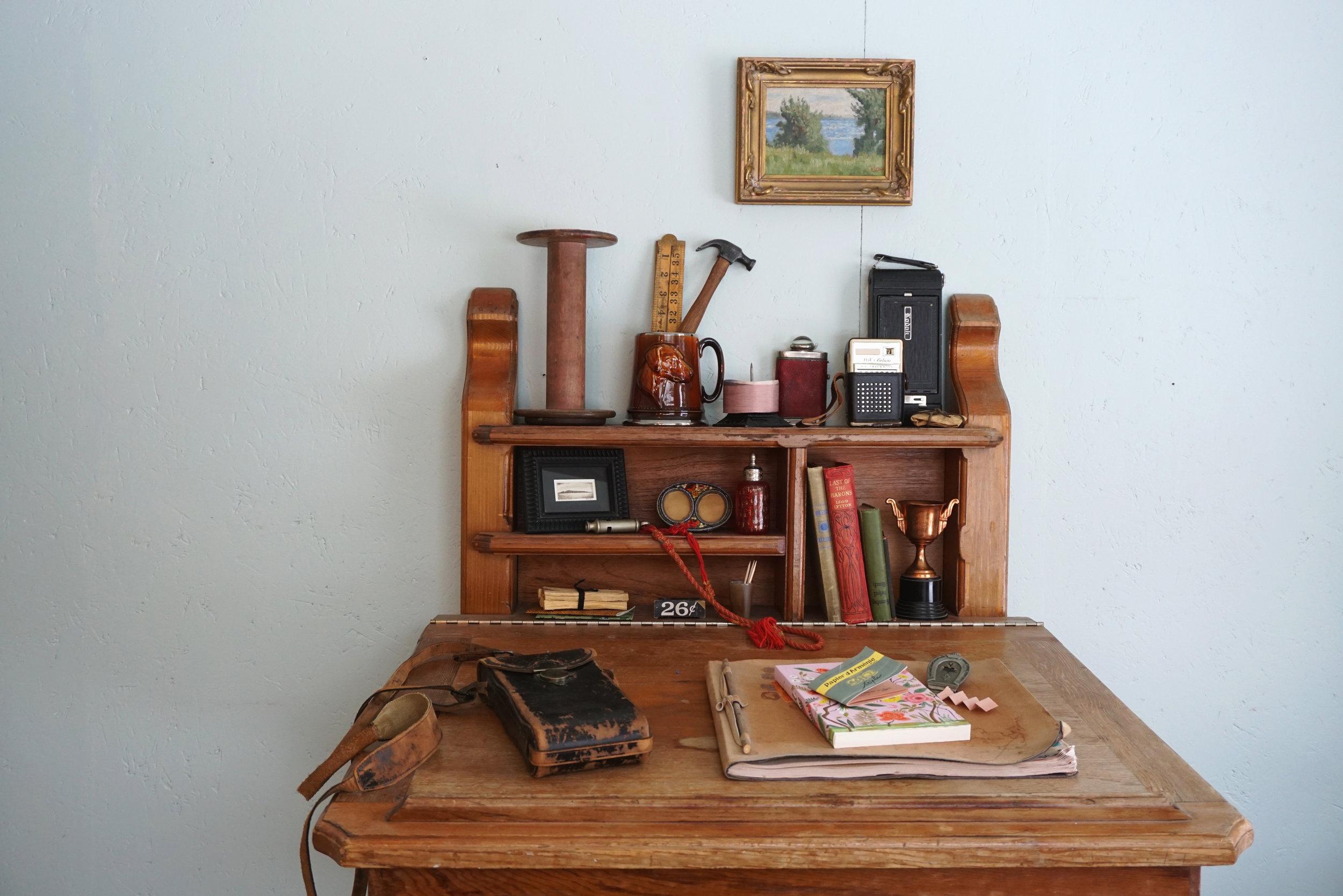 Antique Styled Desk