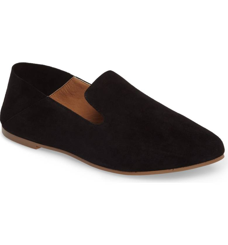 I'm so into loafers right now.