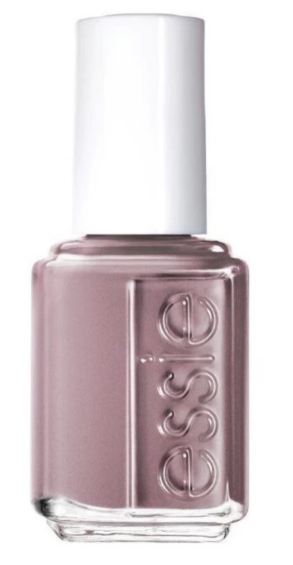 The royal family is said to only wear nails in pink hues. Every time I wear this I get a compliment…does that make me a princess? ;) Color: On the Mauve