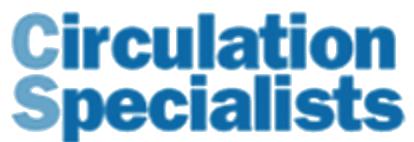 Circulation Specialists