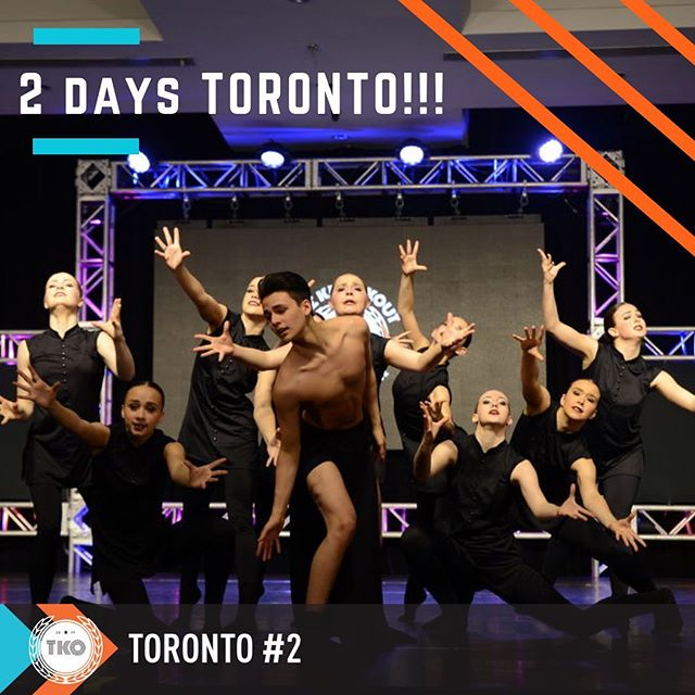 THE COUNTDOWN IS ON!!!! UP NEXT TKO TORONTO#2 - 2019 🥊🥊🥊 Who's exciteddddddd??? 🙋🏻‍♀️🙋🏻‍♀️🙋🏻‍♀️ See you all Thursday morning #tko2019 #tkotoronto #2moresleeps