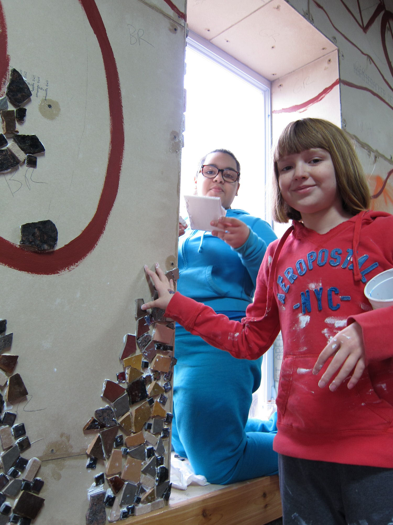 Mosaic Students - Community Leaders