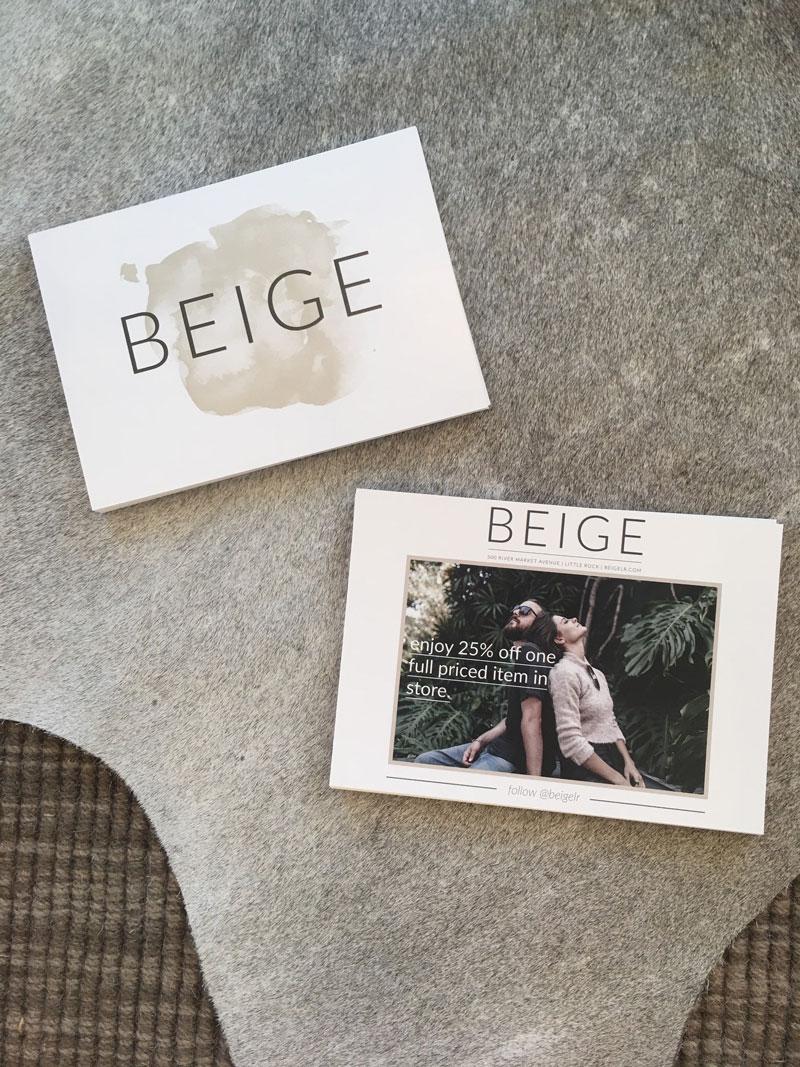 beige-festival-of-fashion-postcard