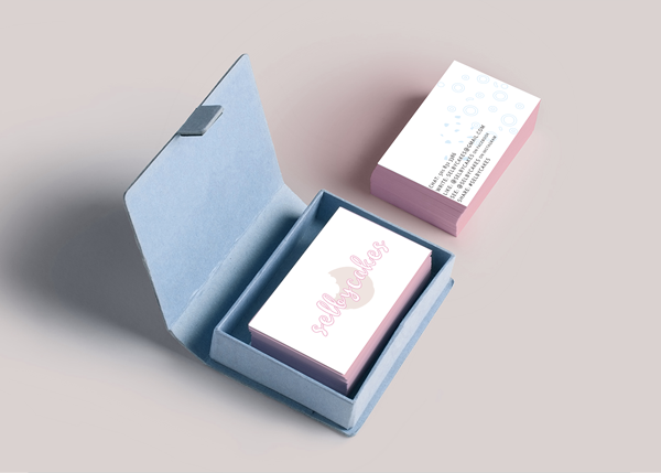 selbycakes business cards