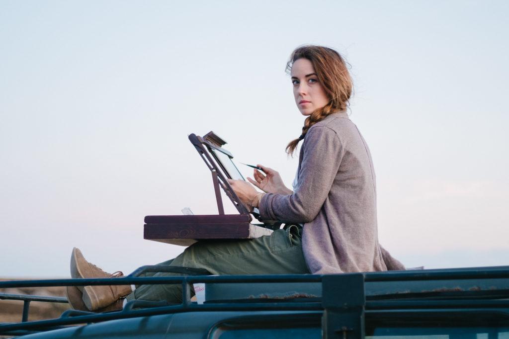 """""""Meet the Modern Pioneer: Kadie Smith of The Modern Huntsman"""""""