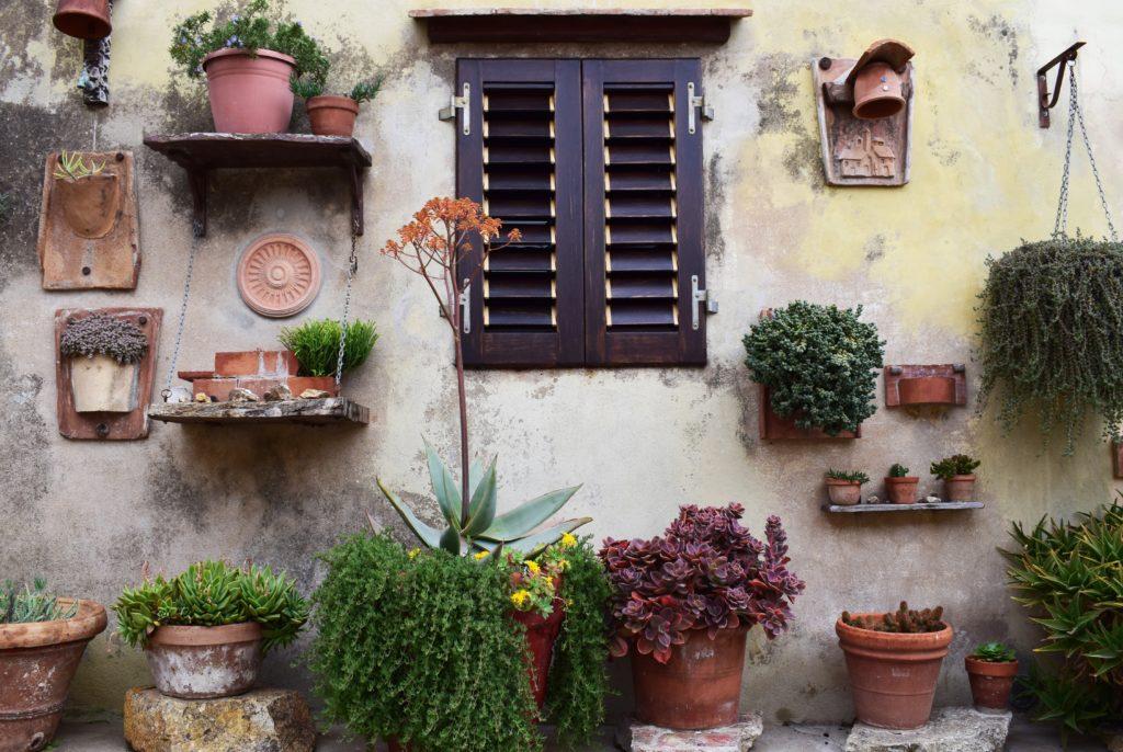 """""""Garden Designs For Every Backyard"""""""