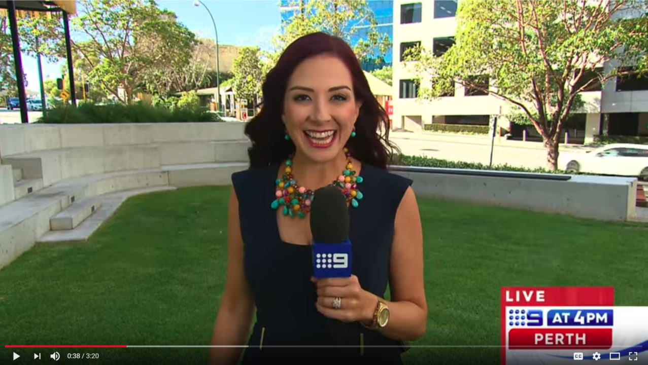9 News Perth | November 2017   Derby Day is the start of Spring Racing here in Perth, I talked fashion with 9 News Perth. Listen in for some ideas you can use on your next big event.
