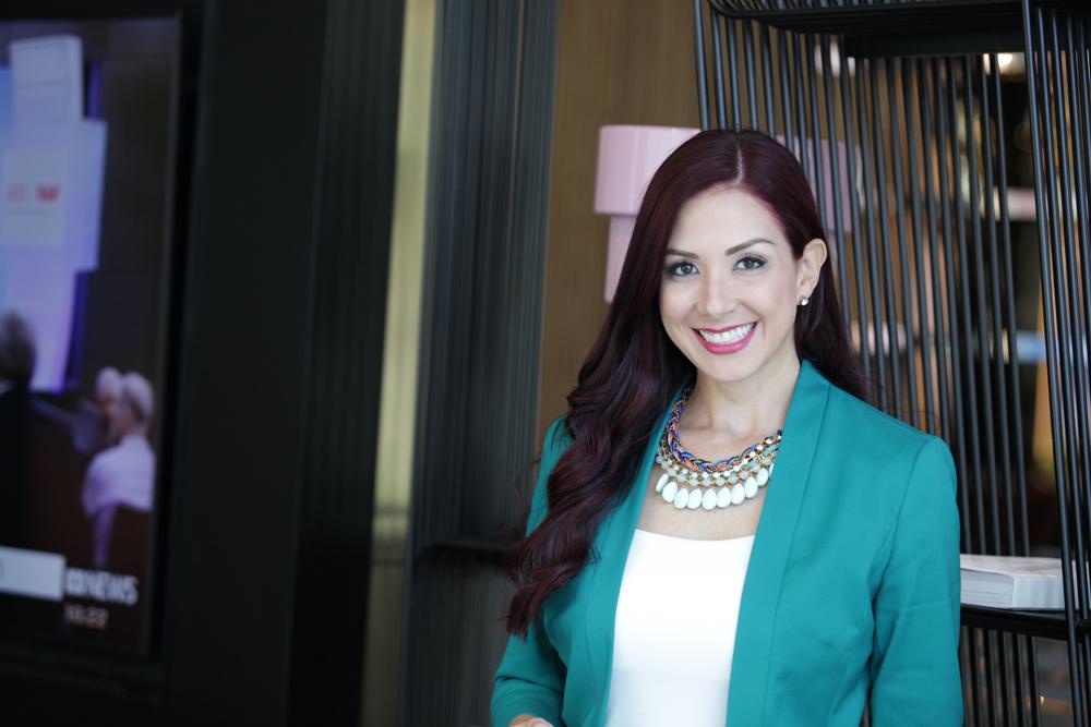 Alba Gomez