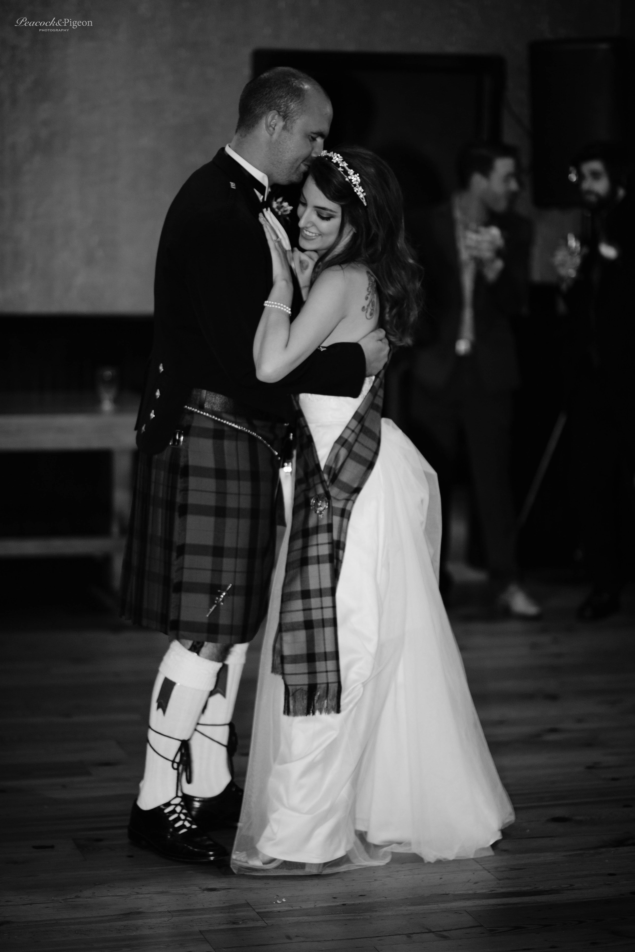 Callum_and_Sara's_Wedding_at_the_Cork_Factory_Hotel_in_Lancaster-Part_Seven_First_Dances_Black_and_White_Watermarked-9.jpg