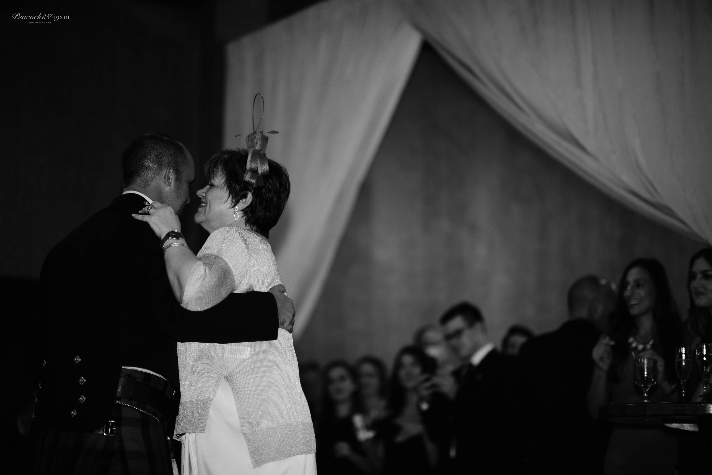Callum_and_Sara's_Wedding_at_the_Cork_Factory_Hotel_in_Lancaster-Part_Seven_First_Dances_Black_and_White_Watermarked-51.jpg