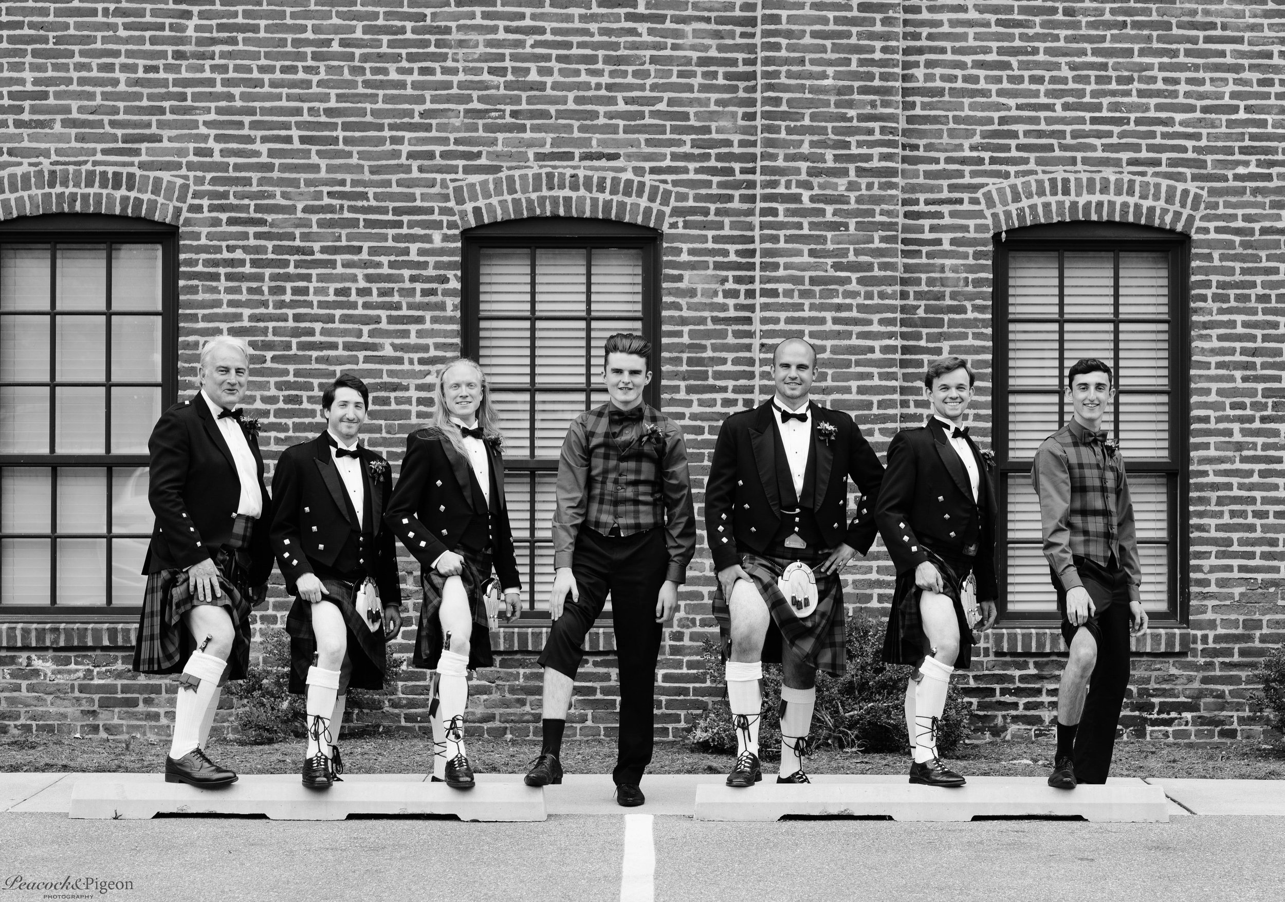 Callum_and_Sara's_Wedding_at_the_Cork_Factory_Hotel_in_Lancaster-Part_Three_The_Groom_Groomsmen_and_Family_Black_and_White_Watermarked-52.jpg