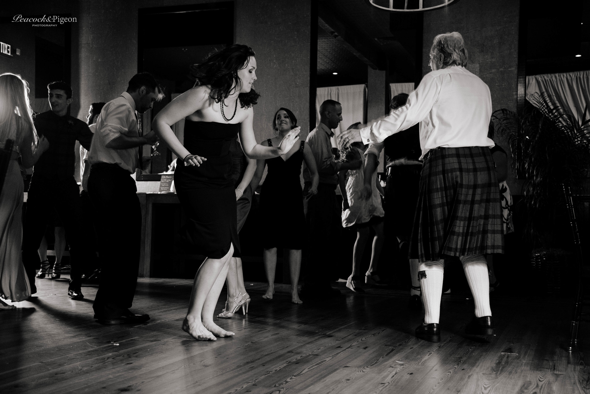 Callum_and_Sara's_Wedding_at_the_Cork_Factory_Hotel_in_Lancaster_Part_Eleven_Dancing_Continued_Black_and_White_Watermarked-34.jpg