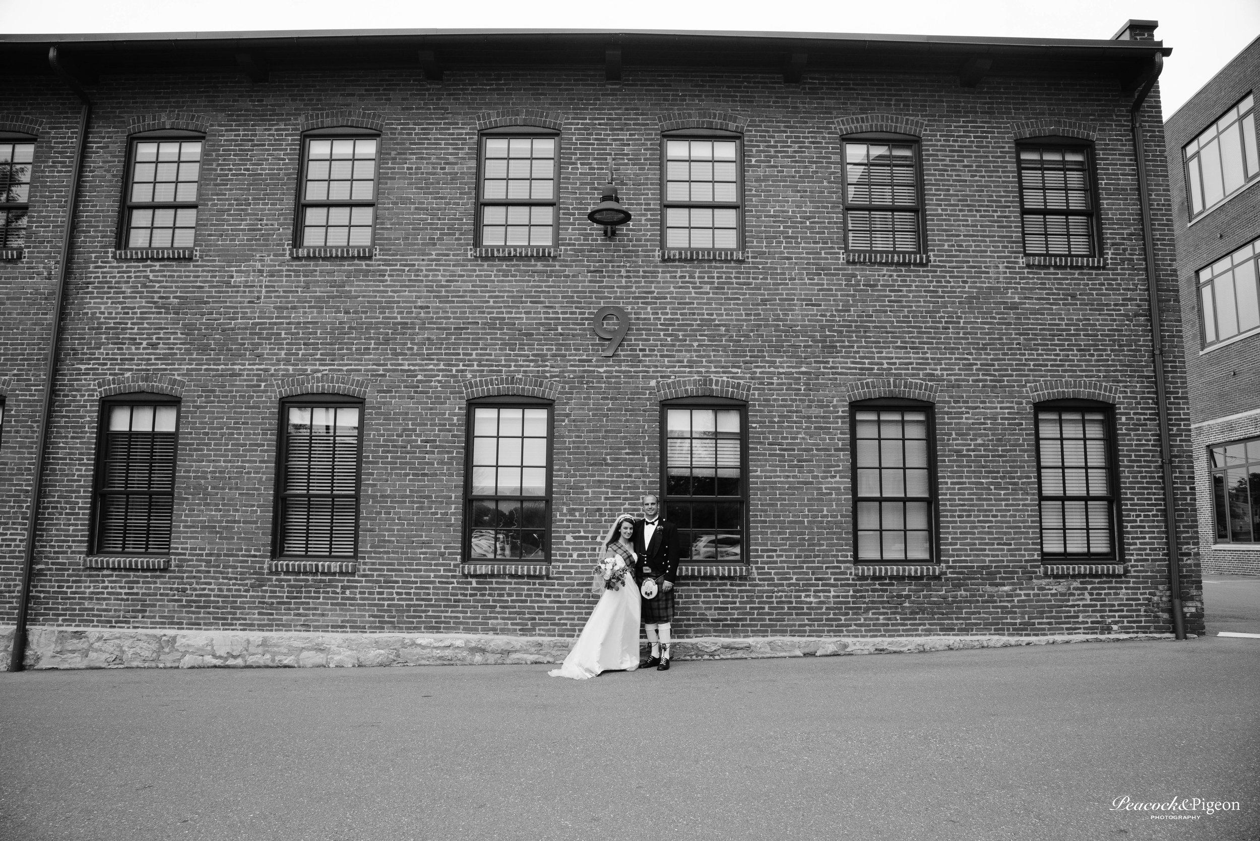 Callum_and_Sara's_Wedding_at_the_Cork_Factory_Hotel_in_Lancaster-Part_Five_The_Bridal_Party_Black_and_White_Watermarked-75.jpg