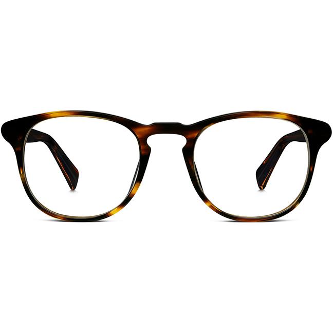 Warby Parker Glasses -