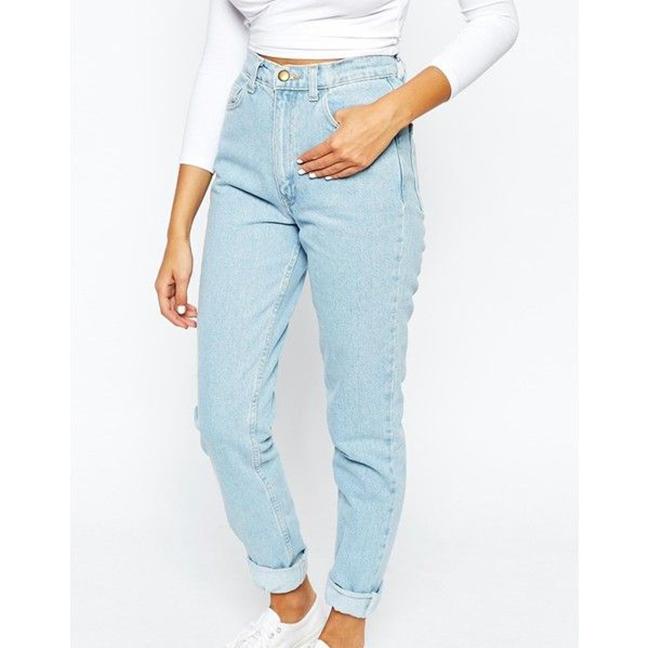 American Apparel BoyFriend jeans -