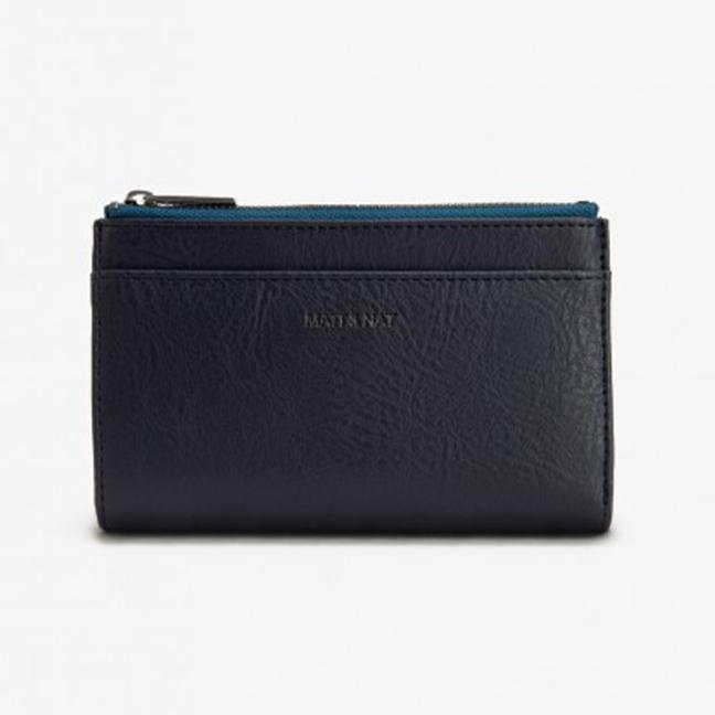Matt & Nat wallet -