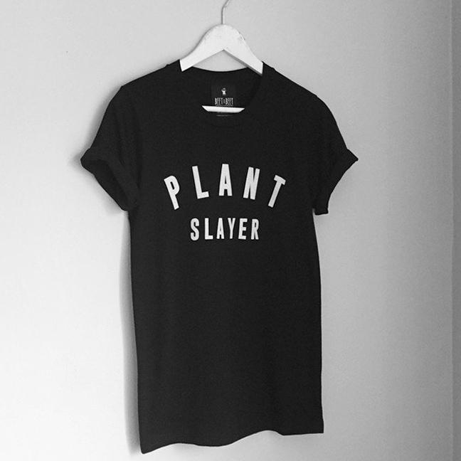 Plant SlayerT-shirt -