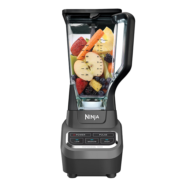 Ninja Belnder -