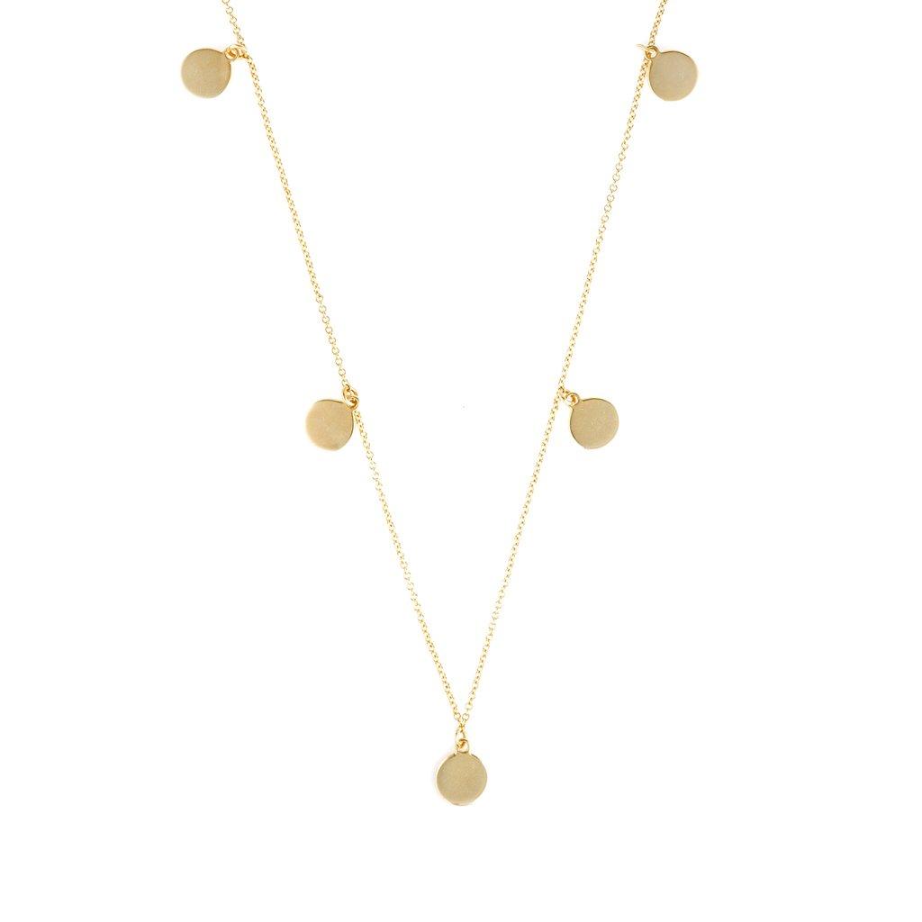 Ascended necklace -