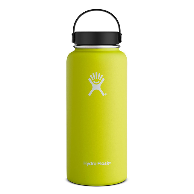 32 oz Wide Mouth HydroFlask -