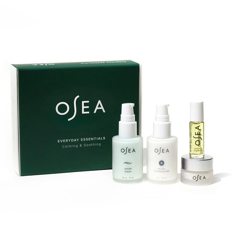 Osea Sensitive & Soothing Essentials Set -