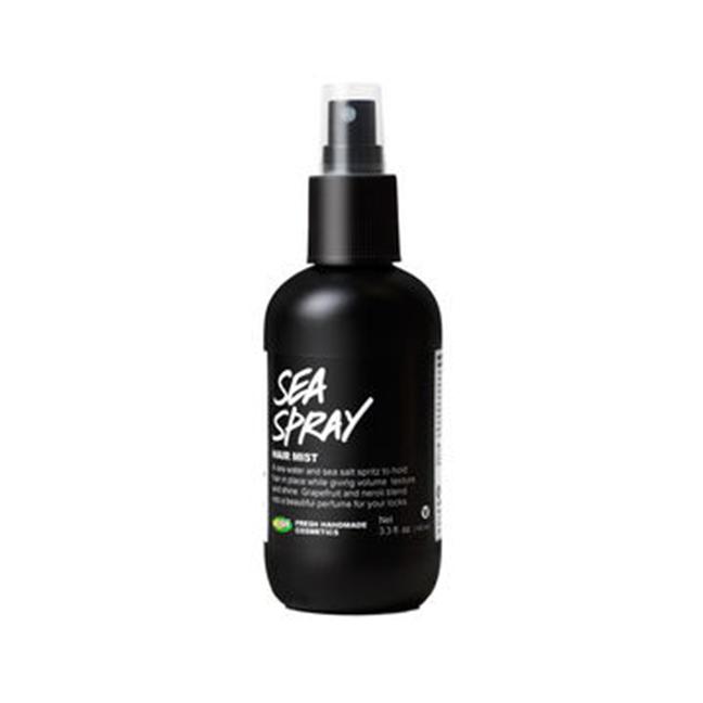 Lush Hair Styling Sea Spray -