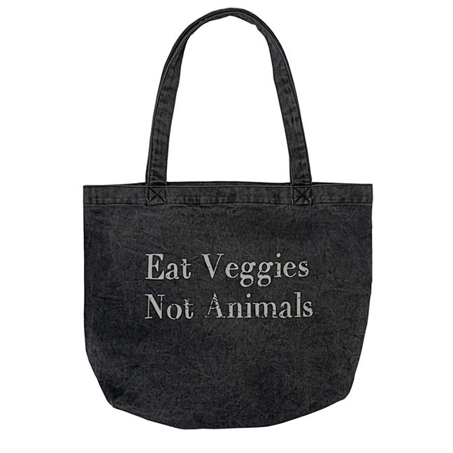 eat Your Veggies tote -