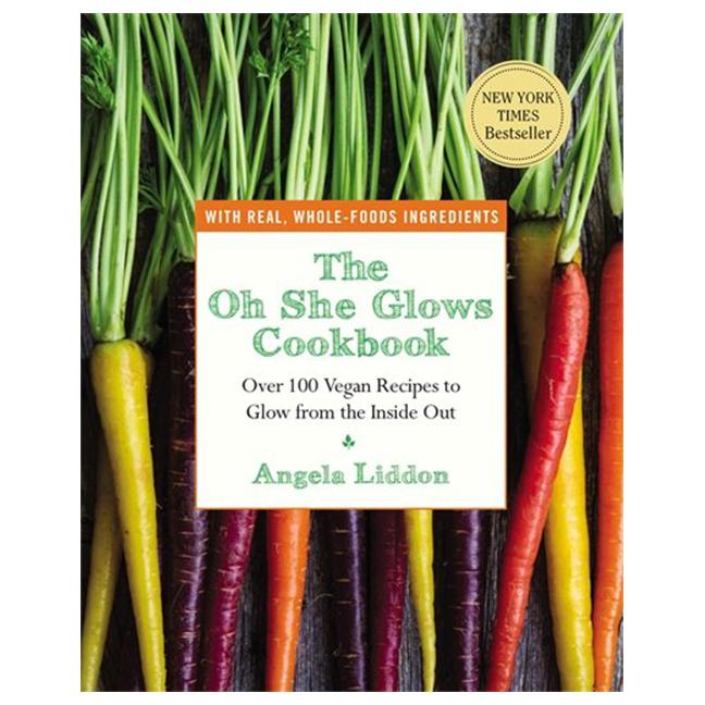Oh She Glows Vegan Cookbook -