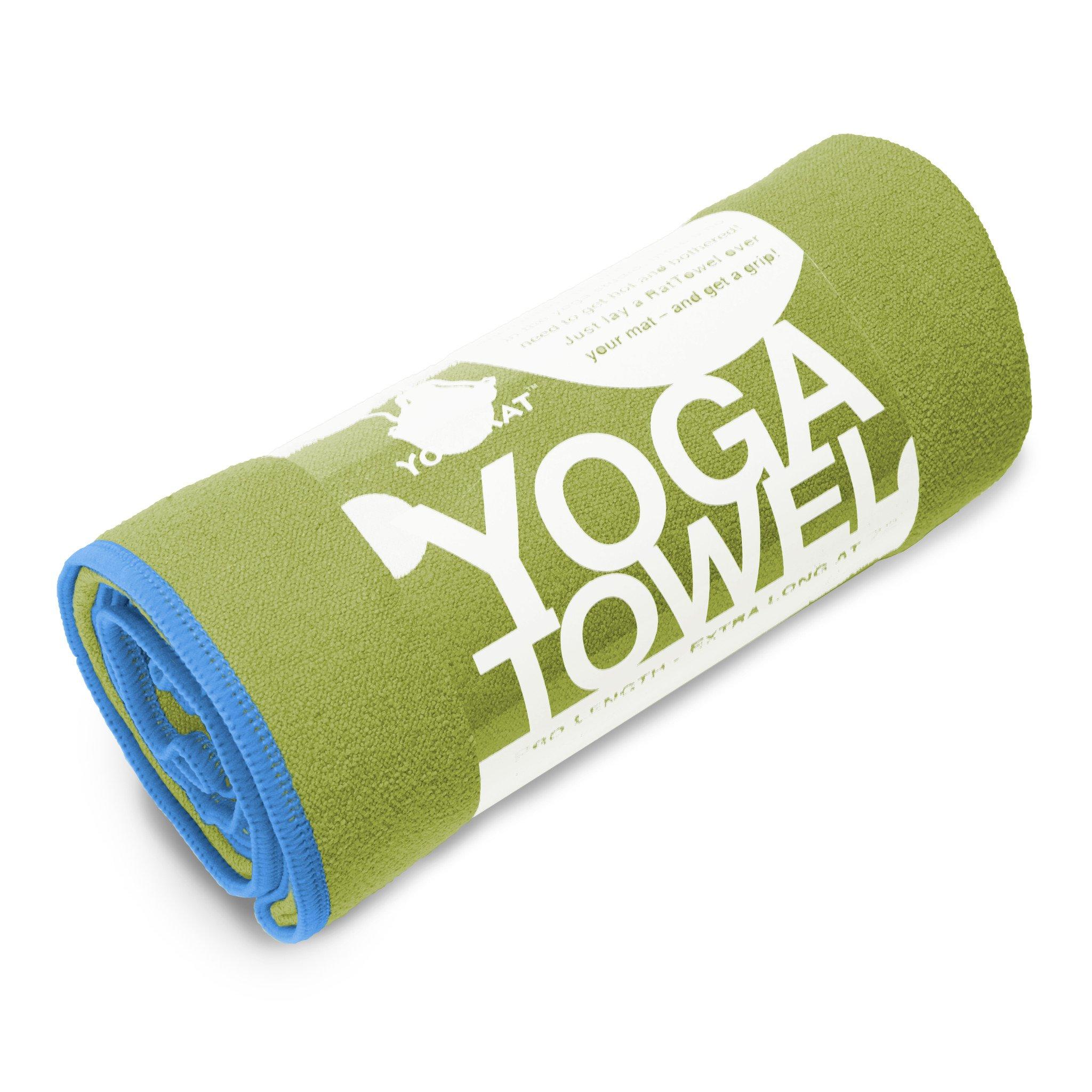YogaRat Mat Towel -