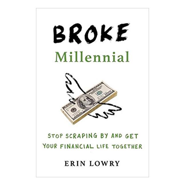Broke Millennial -