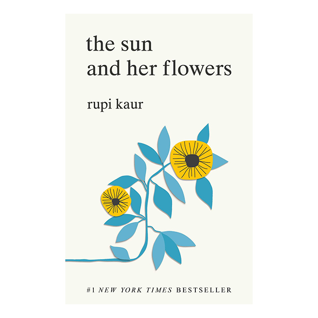 The Sun and Her Flowers -