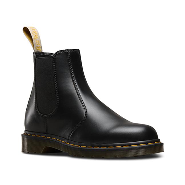 Vegan Doc Marten Boots -