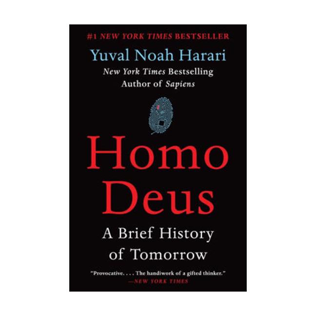 Homo Deus -