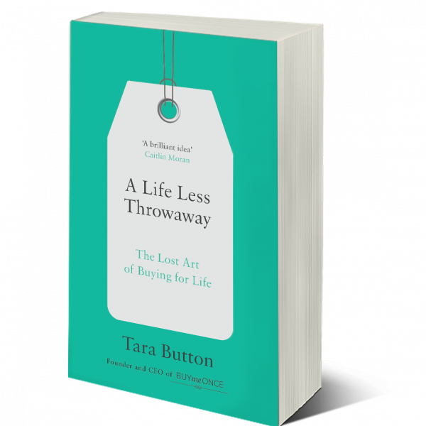 A Life Less Throwaway -
