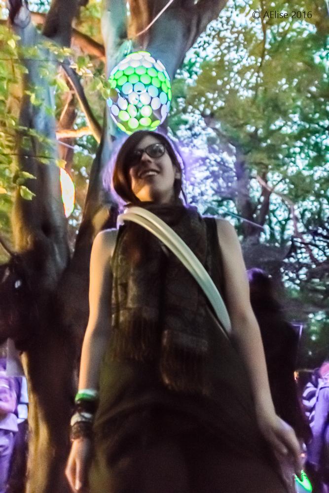 Human Evolution Teaser Party London  2016