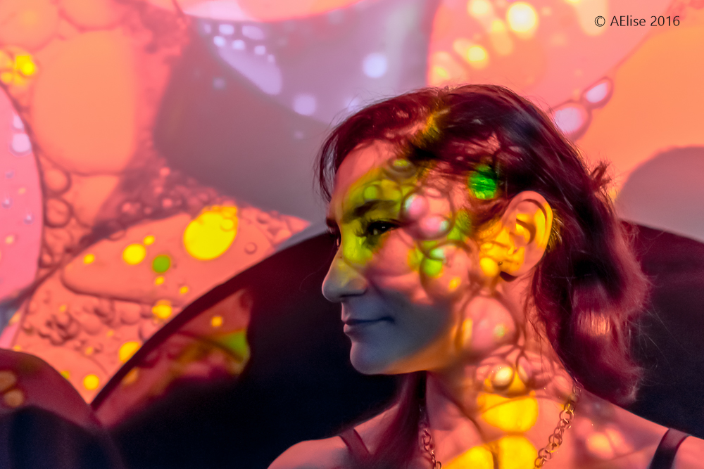 Astral Circus presents Psy-Fi Festival London Launch Party