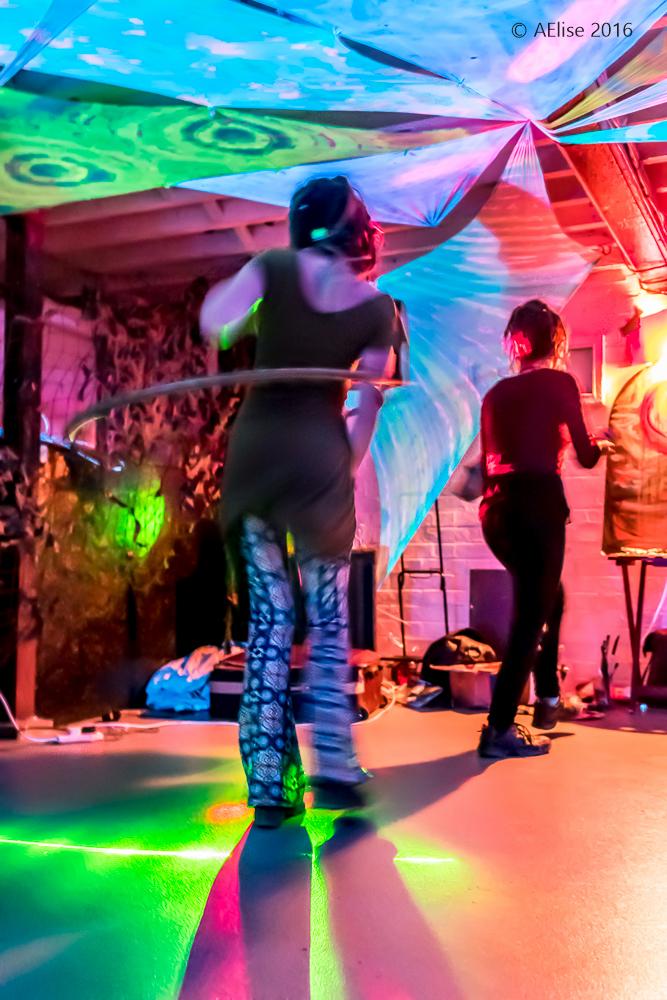Dionysia meets Ritual - The Flying Dutchman