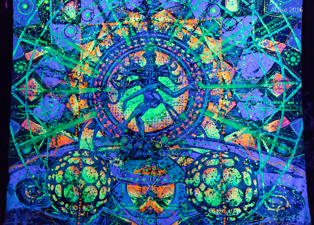 Gateway to the Other Side - The Psychedelic Way