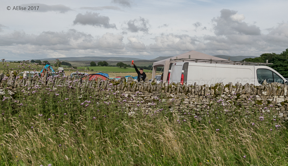 RavenShaman Gathering - Cumbria July 2017