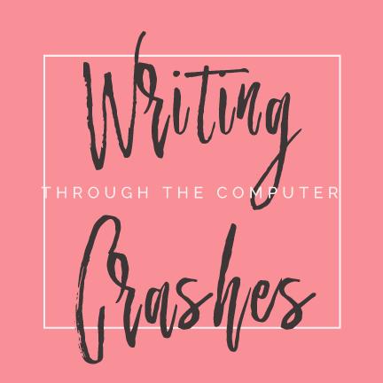 writing through computer crashes author samantha eklund