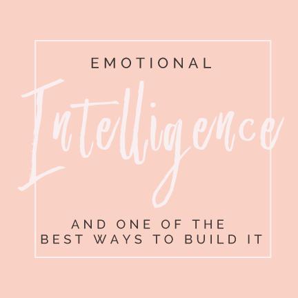 emotional intelligence author samantha eklund