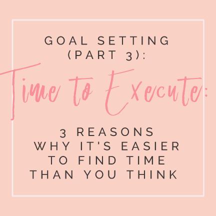 goal setting author samantha eklund